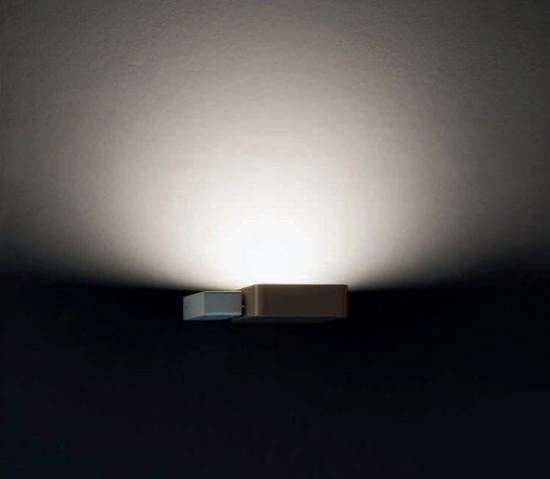 Itama – Aluled Square Sieninis šviestuvas  - 4