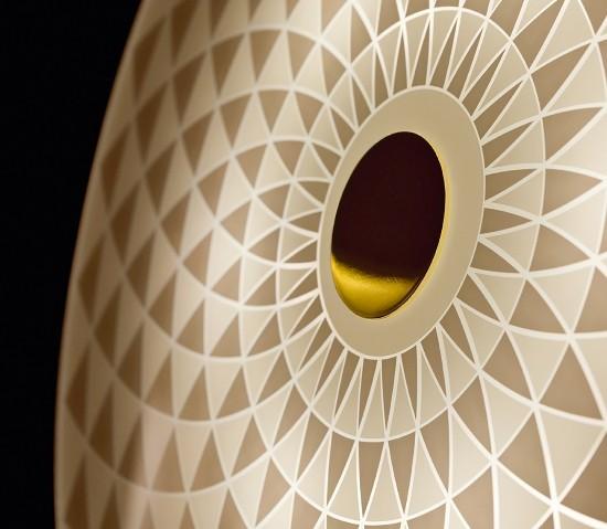 Itama – Drop Geometric Pakabinamas šviestuvas  - 2