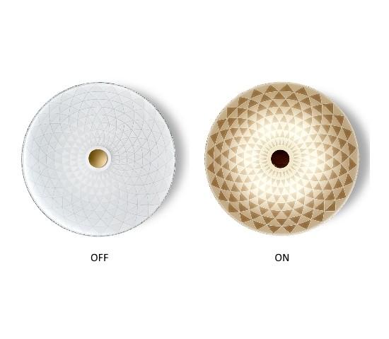 Itama – Drop Geometric Pakabinamas šviestuvas  - 4