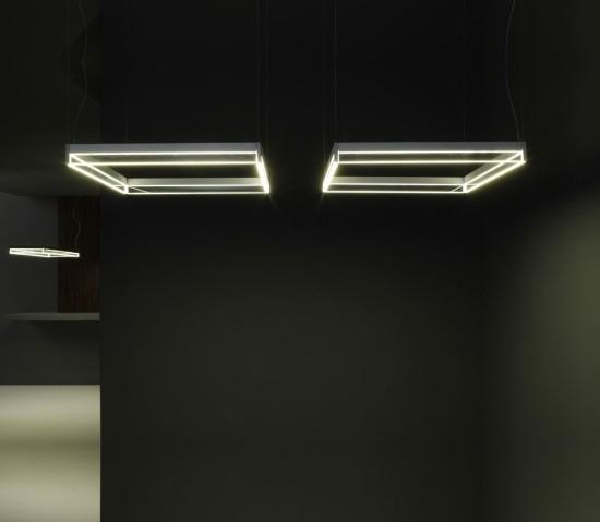 Itama – Frame Compo Pakabinamas šviestuvas  - 1