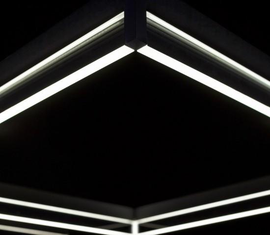 Itama – Frame Compo Pakabinamas šviestuvas  - 2