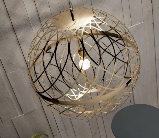 Itama – Jam Sphere Pakabinamas šviestuvas  - 1