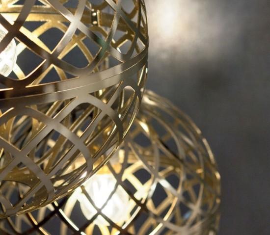 Itama – Jam Sphere Pakabinamas šviestuvas  - 4