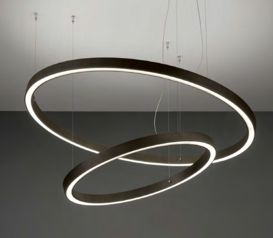Šviestuvas Light4 – Ring Pakabinamas šviestuvas  - 2
