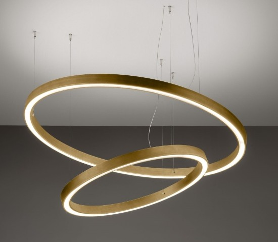 Šviestuvas Light4 – Ring Pakabinamas šviestuvas  - 1