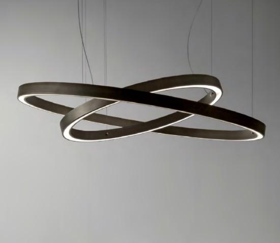Šviestuvas Light4 – Ring Pakabinamas šviestuvas  - 4