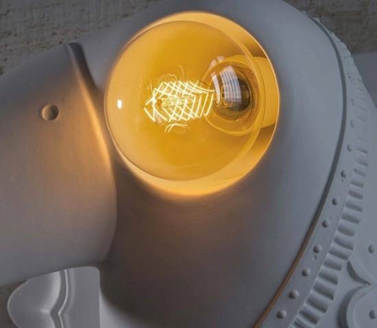 Karman – Cubano Sieninis šviestuvas  - 4
