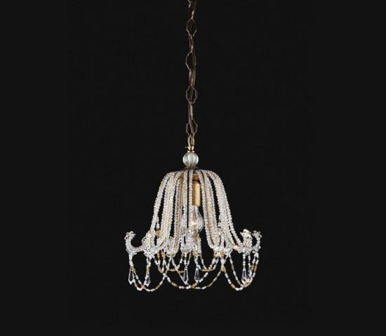 Renzo Del Ventisette – S 14234/1 Pakabinamas šviestuvas  - 1