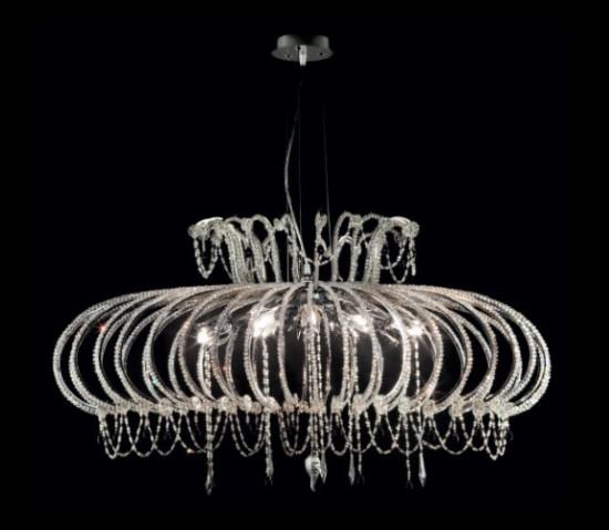 Renzo Del Ventisette – S 14343/10 Pakabinamas šviestuvas  - 1
