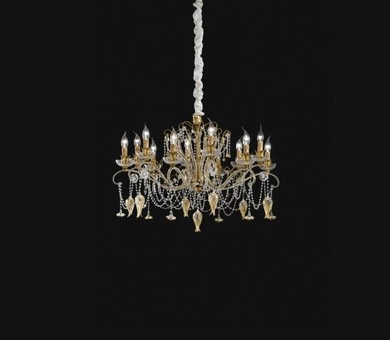 Renzo Del Ventisette – 14357/12; 14298/8 Pakabinamas šviestuvas  - 1