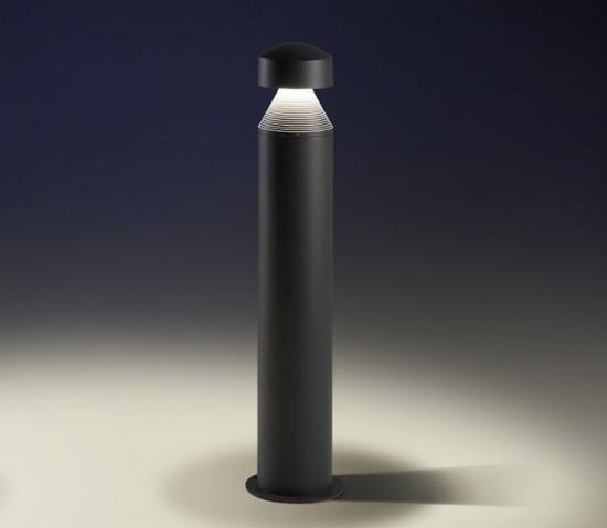 Leds-C4 – Cilin Pastatomas lauko šviestuvas  - 2