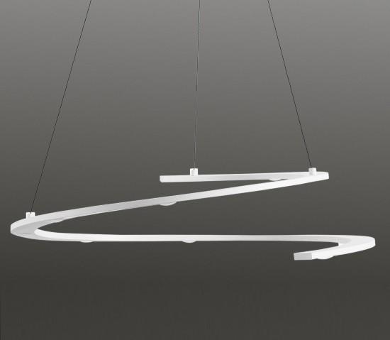 Leds-C4 – Curl Pakabinamas šviestuvas  - 1