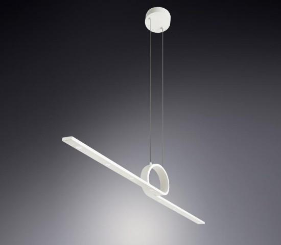 Leds-C4 – Curl long Pakabinamas šviestuvas  - 4