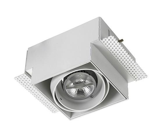 Leds-C4 – Multidir DM-0093 Užglaistomas berėmis šviestuvas  - 1
