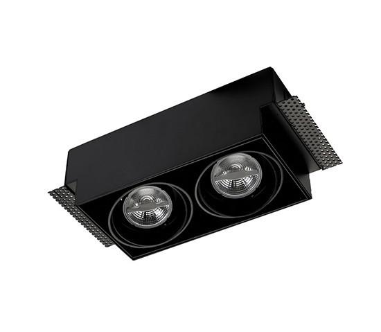 Leds-C4 – Multidir DM-0094 Užglaistomas berėmis šviestuvas  - 1