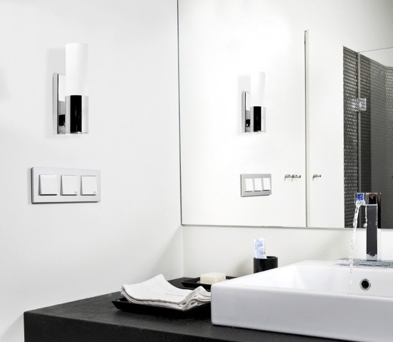 Leds-C4 - Dresde On Wall  - 3