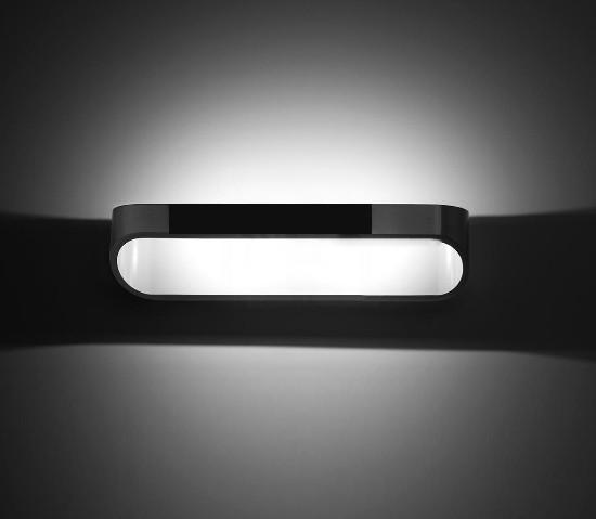 Leds-C4 – Oval Long Sieninis šviestuvas  - 3