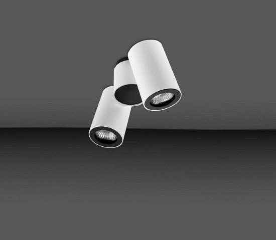 Leds-C4 – Pipe Double Lubinis šviestuvas  - 1