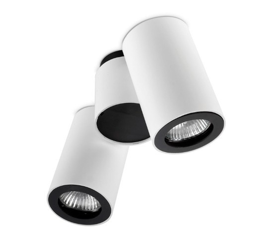 Leds-C4 – Pipe Double Lubinis šviestuvas  - 2