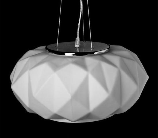 Leucos – Deluxe Pakabinamas šviestuvas  - 3