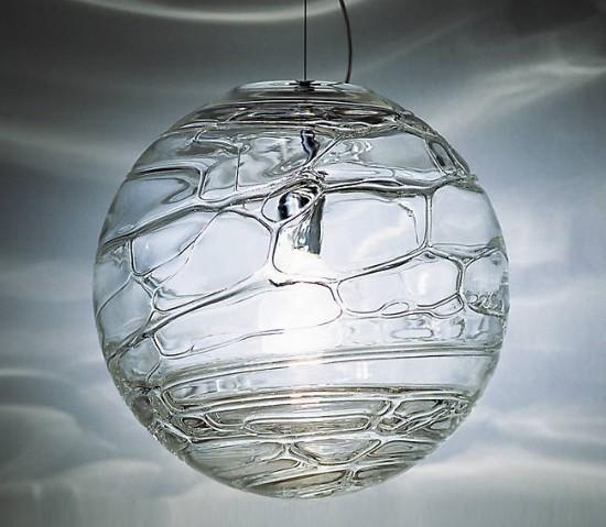 Leucos – Sibilla Pakabinamas šviestuvas  - 1
