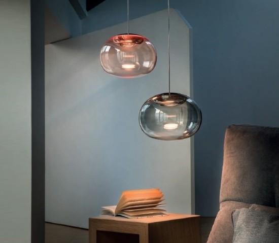 Linea Light – La Mariee Pakabinamas šviestuvas  - 1