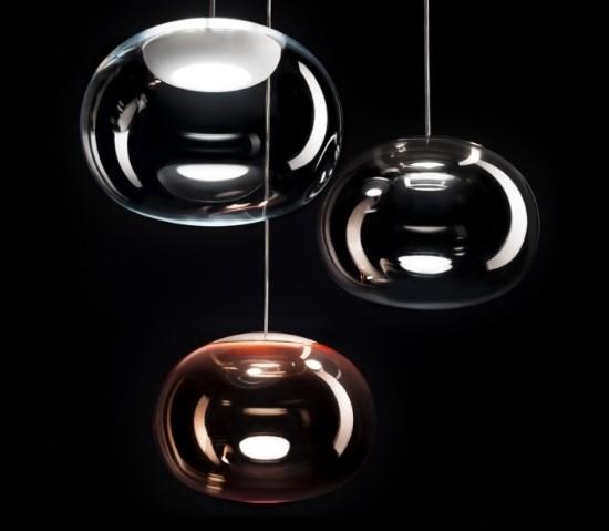 Linea Light – La Mariee Pakabinamas šviestuvas  - 2
