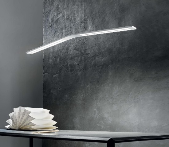 Linea Light – Lama P1 Pakabinamas šviestuvas  - 1