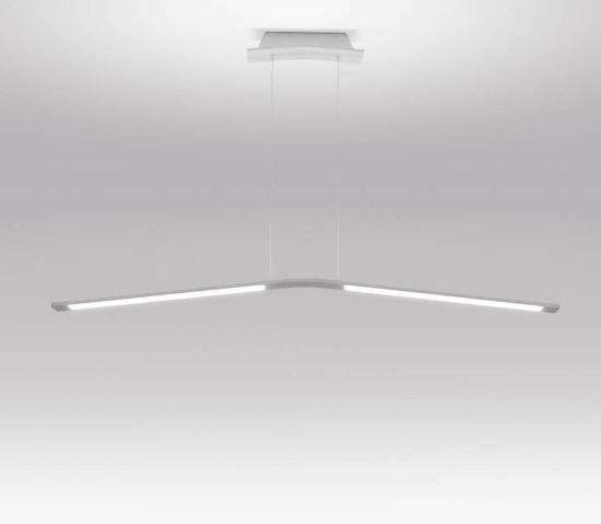 Linea Light – Lama P1 Pakabinamas šviestuvas  - 3