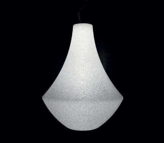 Linea Light – Monarque Pakabinamas šviestuvas  - 1