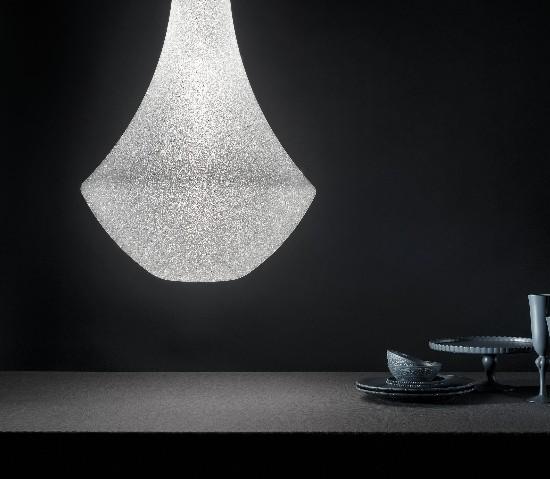Linea Light – Monarque Pakabinamas šviestuvas  - 2