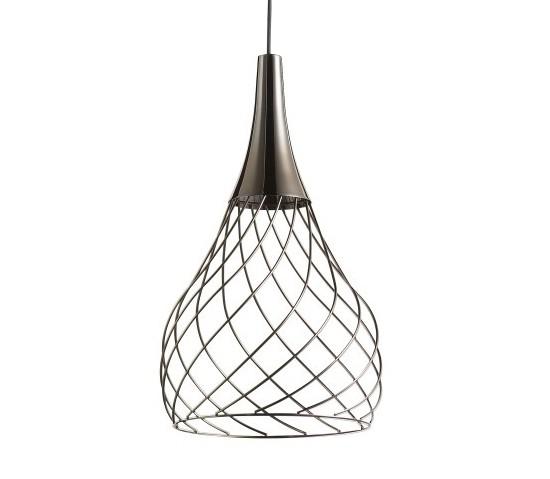 Linea Light – Mongolfier_P1 Pakabinamas šviestuvas  - 1