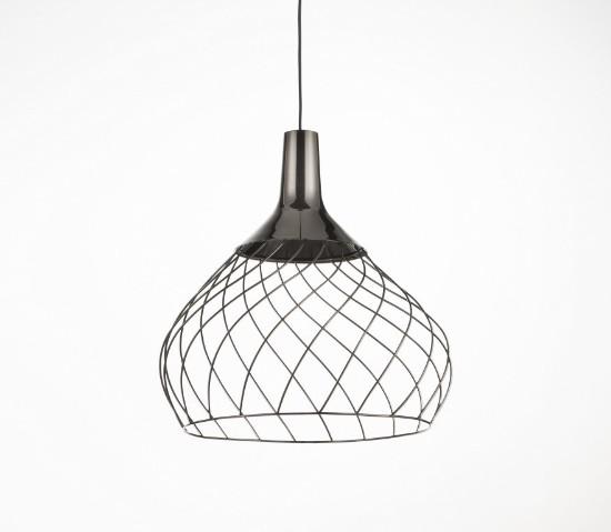 Linea Light – Mongolfier_P2 Pakabinamas šviestuvas  - 1