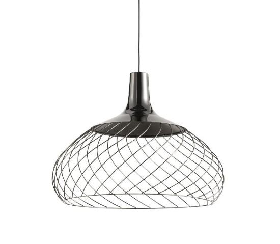 Linea Light – Mongolfier_P3 Pakabinamas šviestuvas  - 1