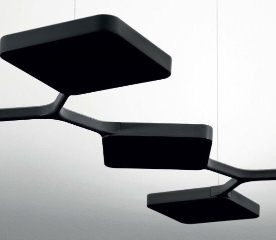 Linea Light - Quad P7 Pendant  - 2