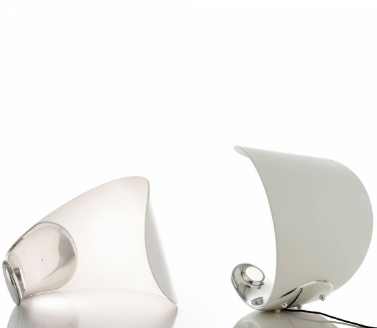 Luceplan - Curl Table  - 2