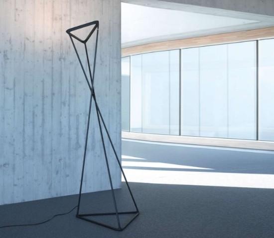 Luceplan - Tango Floor  - 2