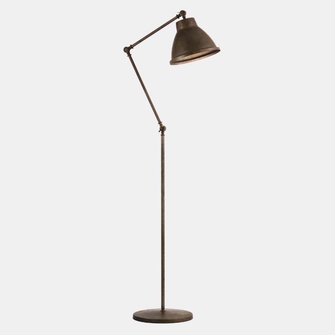 Il Fanale – Loft Pastatomas šviestuvas  - 1