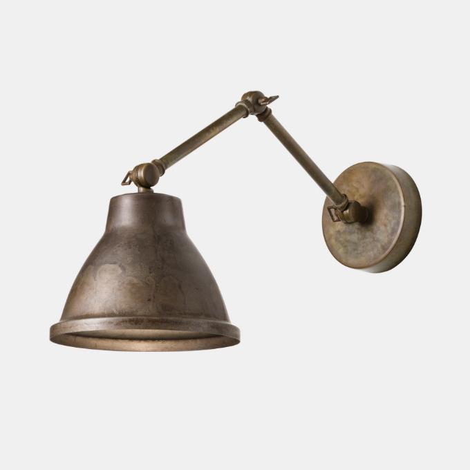 Il Fanale – Loft Sieninis šviestuvas  - 1