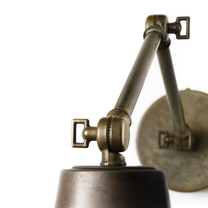 Il Fanale – Loft Sieninis šviestuvas  - 2