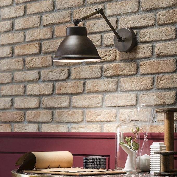 Il Fanale – Loft Sieninis šviestuvas  - 4