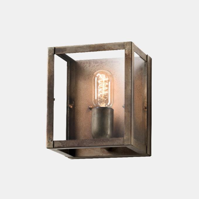 Il Fanale – London Sieninis šviestuvas  - 2