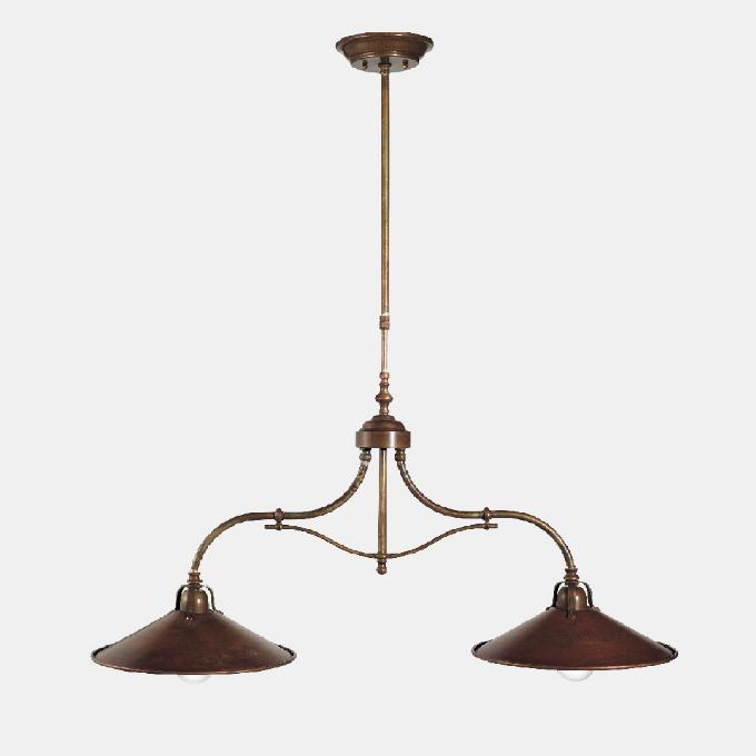 Il Fanale – Poggio chandelier Pakabinamas šviestuvas  - 1
