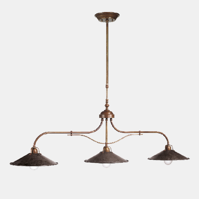 Il Fanale – Poggio chandelier Pakabinamas šviestuvas  - 2