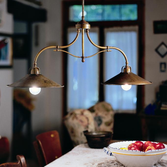 Il Fanale – Poggio chandelier Pakabinamas šviestuvas  - 4