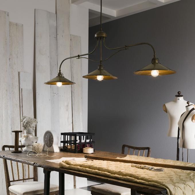 Il Fanale – Poggio chandelier Pakabinamas šviestuvas  - 5