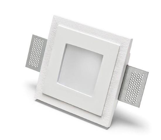 Novantadieci – Basic 4178 Priglaistomas šviestuvas  - 1