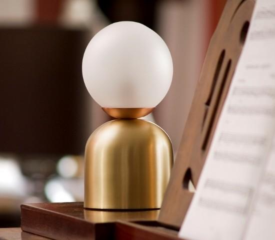 Intueri Light – BonBon Stalinis šviestuvas  - 1