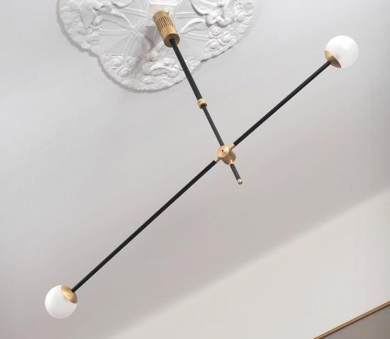 Intueri Light – Bullarum SI-2 Pakabinamas šviestuvas  - 1