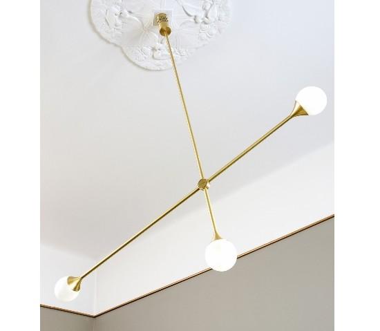 Intueri Light – Bullarum SI-3 Pakabinamas šviestuvas  - 2